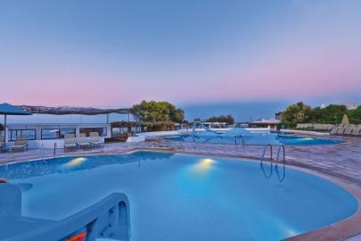Apollonia Beach Resort & Spa *****