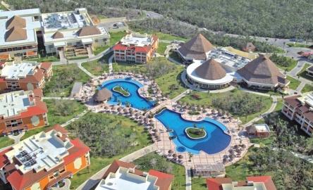 Hotel Grand Bahía Príncipe Cobá  *****