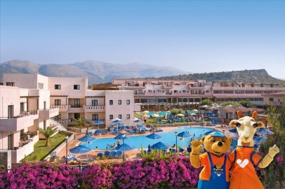SENTIDO Vasia Resort & Spa*****