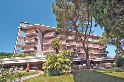 Hotel Michelangelo & Day Spa ****
