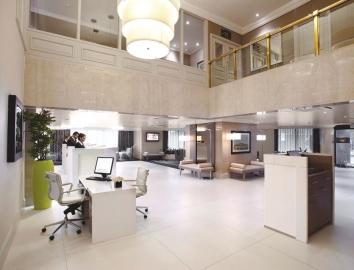 Thistle Euston Hotel  ****