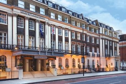 Hilton London Euston ****