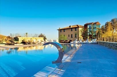 Hôtel Etruria Resort & Natural Spa ****