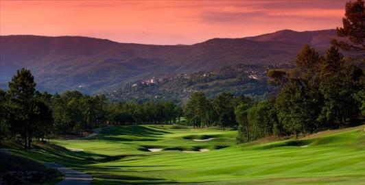 Terre Blanche Hôtel Spa Golf Resort *****