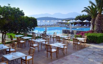 St.Nicolas Bay Resort & Villas *****