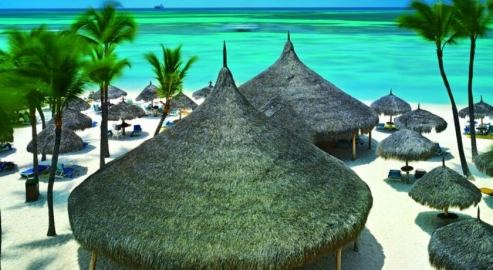 Hyatt Regency Aruba Resort *****
