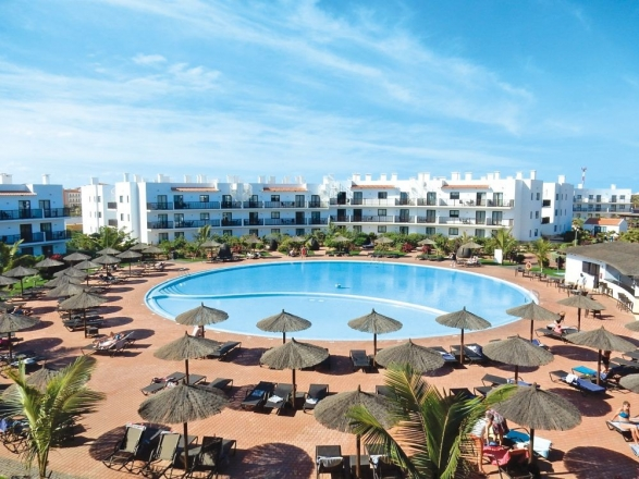 Hotel Melia Dunas Beach Resort Spa