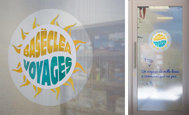 Agence Basèclea Voyages à Basècles