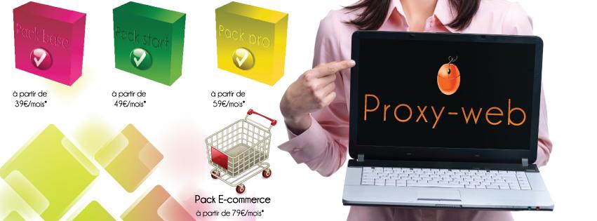 Proxy-web.be