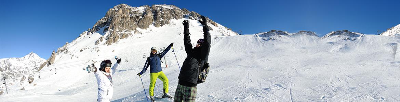 Voyages Ski