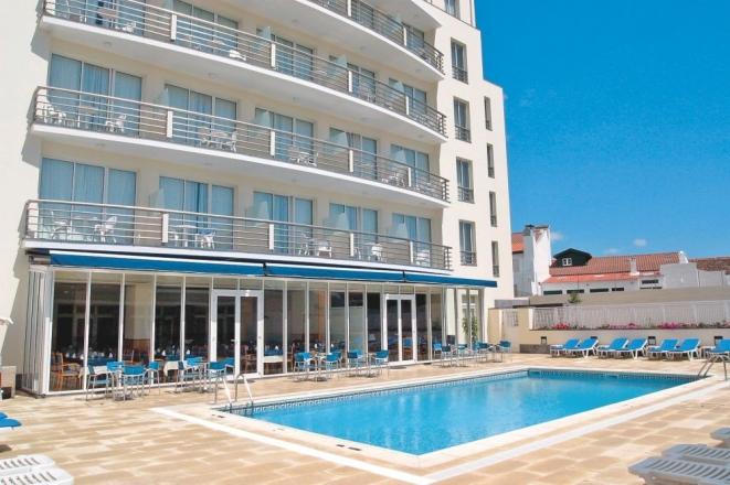 Hotel Vila Nova ***