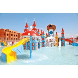 SPLASHWORLD Aqua Mirage Club ***