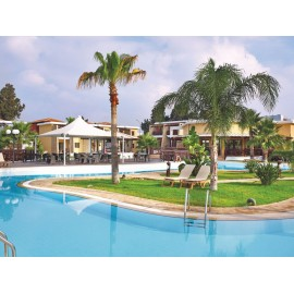 FAMILY LIFE Aeneas Resort & Spa by Atlantica *****