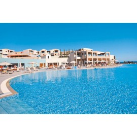 FAMILY LIFE Blue Lagoon Deluxe *****