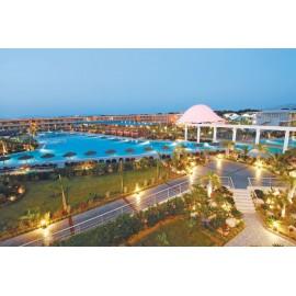 Blue Lagoon Resort  *****