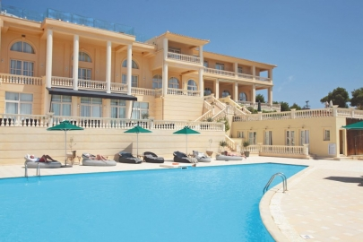 Hotel Mabely Grand *****