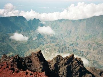 La Réunion, Couleurs de l'Ile Bourbon