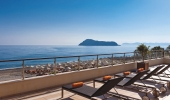 Minoa Palace Beach Resort *****