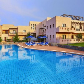 SENTIDO Vasia Resort & Spa****