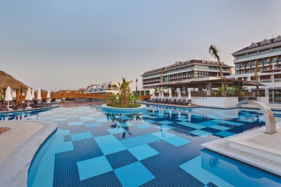 SENSIMAR Belek Resort & Spa *****