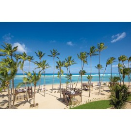 Breathless Punta Cana Resort & Spa *****
