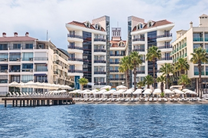 Hotel Poseidon ****