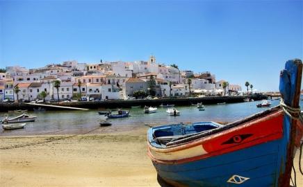 L'autre Algarve