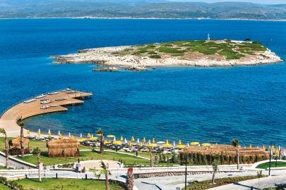 Euphoria Aegean Resort & Spa *****