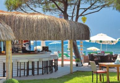 Hotel Batihan Beach Resort ****