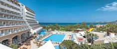 Hotel Batihan Beach Resort ****