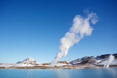 Islande Geyser et Volcans
