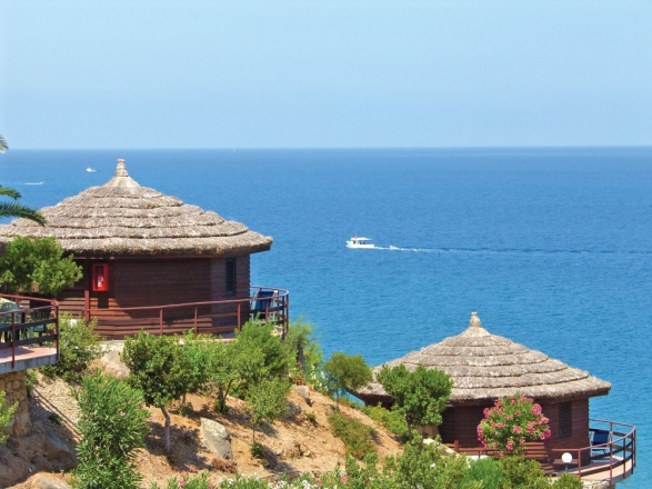 Hotel Calanica ****