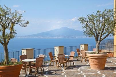 Grand Hotel Due Golfi ****