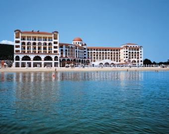 Hotel Riu Helios Bay ****