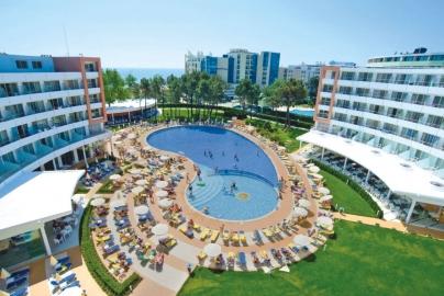Clubhotel Riu Helios Paradise ****