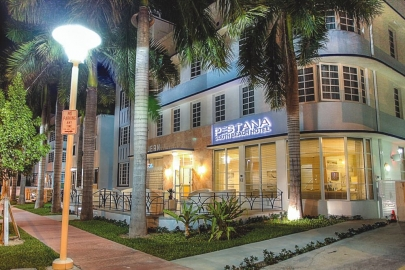 Pestana South Beach Art Deco Boutique Hotel ***