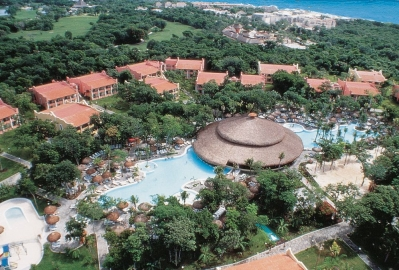 ClubHotel Riu Tequila ***** , Mexique