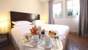 Hotel Les Agassins ****