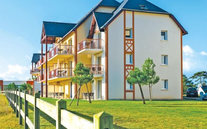 Residence Lagrange Cap Green ***