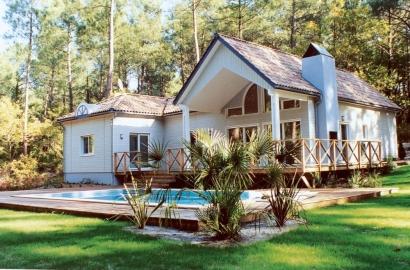 Les Villas du Golf