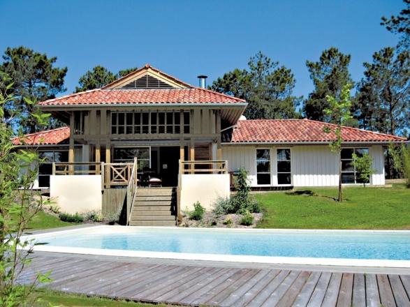 Villas Lagrange Domaine Du Golf