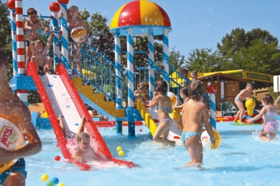 Camping Le Col Vert ****