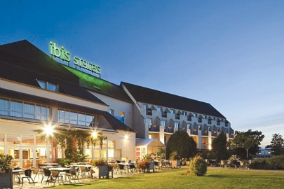 Hotel Ibis Styles Chinon ***
