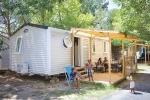 Camping La Pergola ***