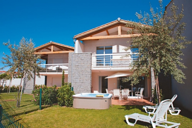 Villas Lagrange L'ile Saint-Martin
