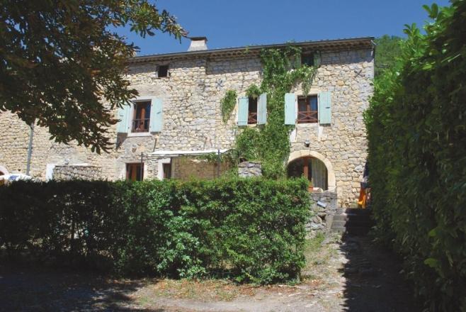 Domaine De Serre Long