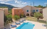 Residence Lagrange Le Domaine De L'oliveraie ***