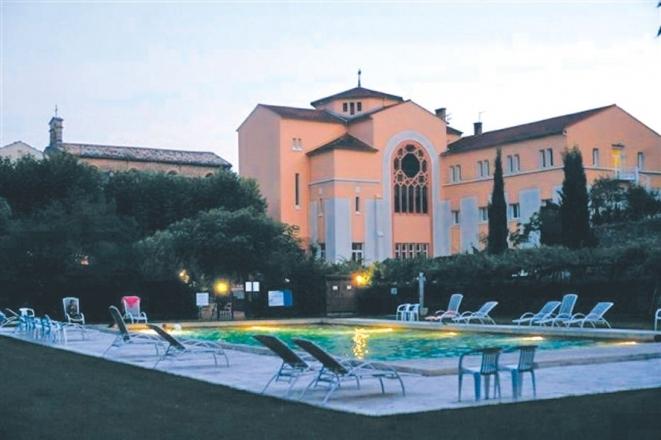 Hotel Notre-Dame De Lumières ***