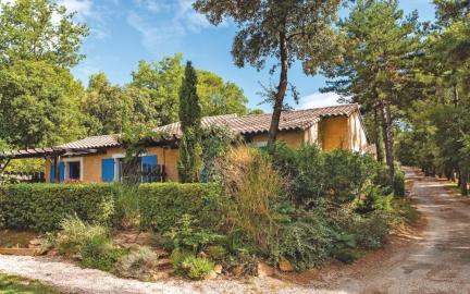 Residence Lagrange Les Mazets De Gaujac ***