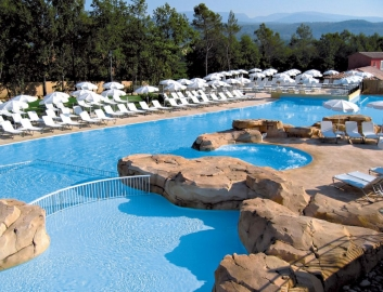 Lagrange Resort & Spa Domaine de Fayence ****